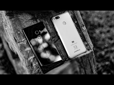 Xiaomi Mi Mix 2 vs Mi A1 Camera Comparison Review - Twice the money, twice the quality?