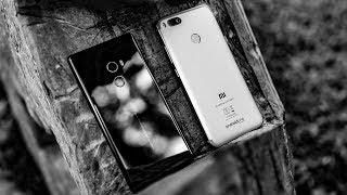 Xiaomi Mi Mix 2 vs Mi A1 Camera Comparison Review – Twice the money, twice the quality?