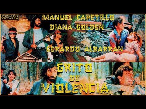 Ver GRITO DE VIOLENCIA (1991) – Película Completa – OV en Español