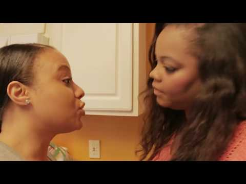 """Lesbian Film: """"Church Hurt"""" The Movie Part One. The struggle of loving God and being Gay"""