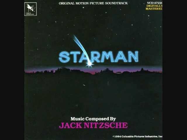 Starman (Music by Jack Nitzsche) Chords - Chordify