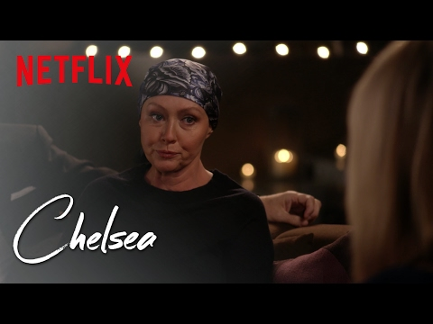 Shannen Doherty Describes Her Treatment For Breast Cancer Part 1  Chelsea  Netflix