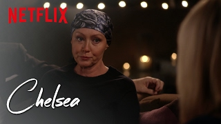 Shannen Doherty Describes Her Treatment For Breast Cancer (Part 1) | Chelsea | Netflix