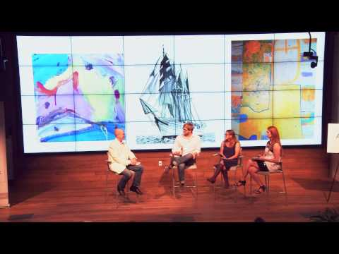 Future Forum Presents: State of the Arts in Austin