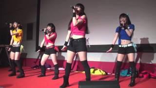 2015/06/20 12時~ あいど~るぼ~るvol.7 ダイエー甲子園店 3F 甲子園...