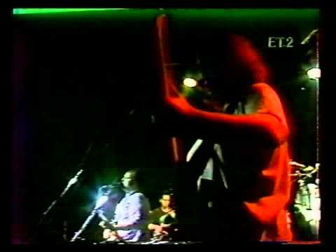 Pixies - 06 - There Goes My Gun - 1989  05 19 Greece