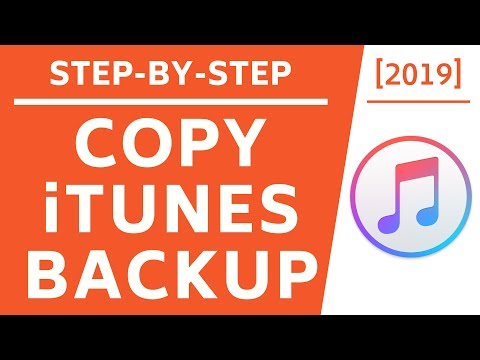 copy-itunes-backup-to-external-hard-drive!-[2019]-[4k]