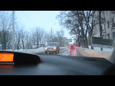 Lugansk - City of my Dream
