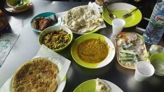 RAVI Restaurant - Dubai/دبي