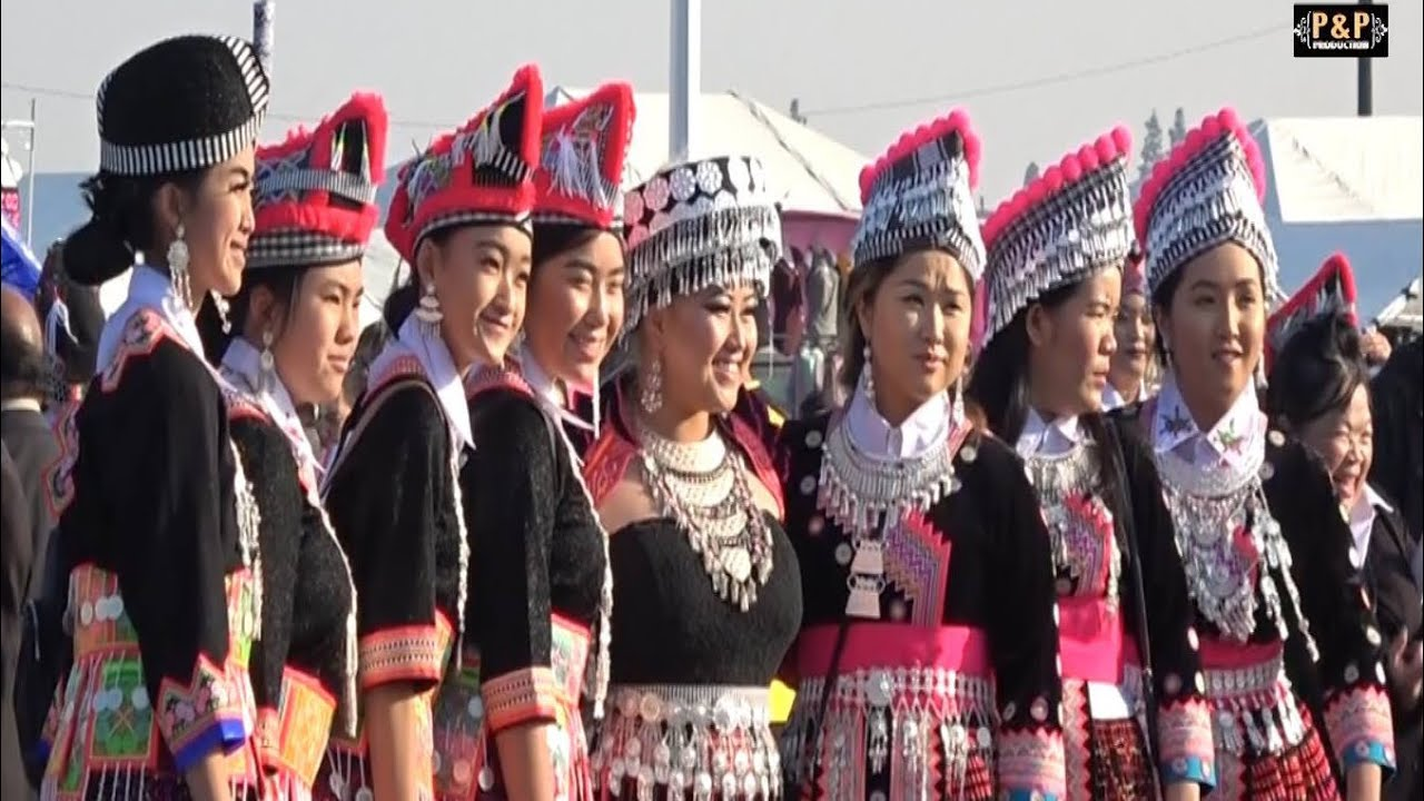 Hmong New year 2019 in Laos, photos, Fair,Festival when is ... |Hmong New Year