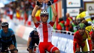 Full Replay | Men Elite Road Race - 2014 Road World Championships, Ponferrada, Spain