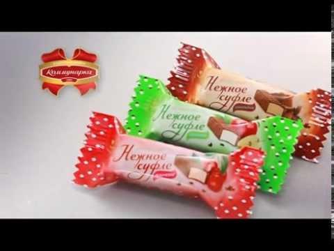 Конфеты суфле в шоколаде - choco-