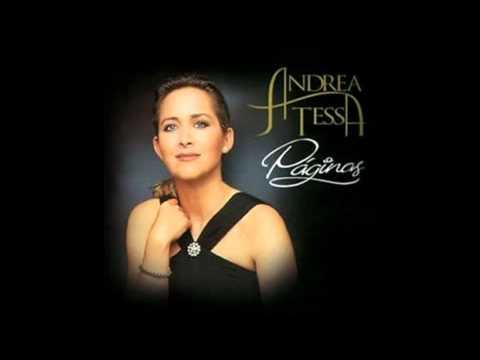 ANDREA TESSA - COMO PEZ EN EL AGUA