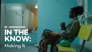 Making It: Jelani Aryeh Interview | Pigeons & Planes