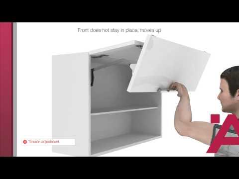 Hafele Senso инструкция - фото 4