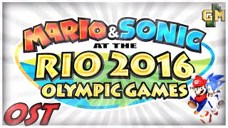dk island swing dk country mario sonic at the rio 2016 olympic games ost music extended