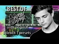 BEST OF MARTIN GARRIX MELODIES WITH ORIGINAL SYLENTH 1 PRESETS (Free Download) - Pt 1