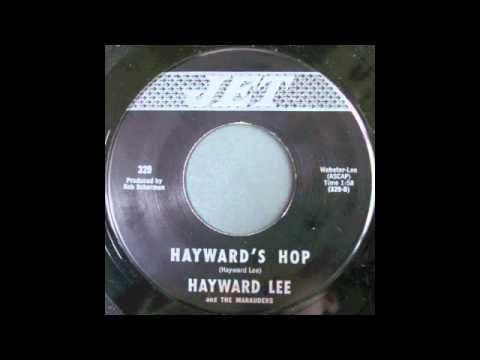HAYWARD LEE - HAYWARD'S HOP