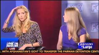 Ann Coulter Debate On Nannying Turns Into Battle Over Gay Bathhouses