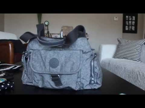 packing video review kipling erasto doovi. Black Bedroom Furniture Sets. Home Design Ideas
