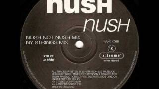Nush - Nush NY Strings Mix (1992)