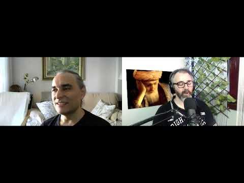 """Dario Sztajnszrajber; """"El pensamiento de Baruch Spinoza"""" - El Innombrable from YouTube · Duration:  46 minutes 22 seconds"""