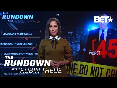 Download Youtube: The Worst 45 | The Rundown With Robin Thede