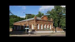 видео достопримечательности в Иваново