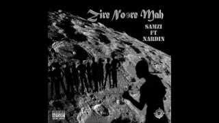 Samzi - Zire Noore Mah (Ft Nardin)