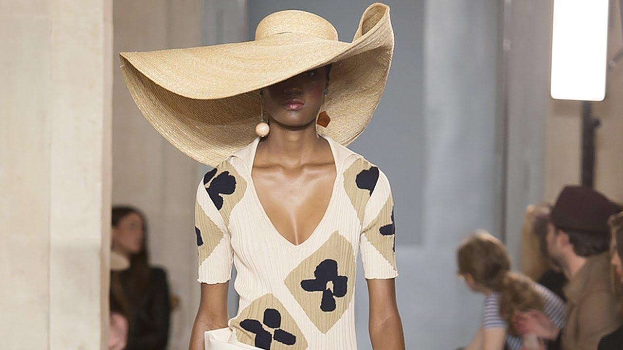 2018 Fashion Hat