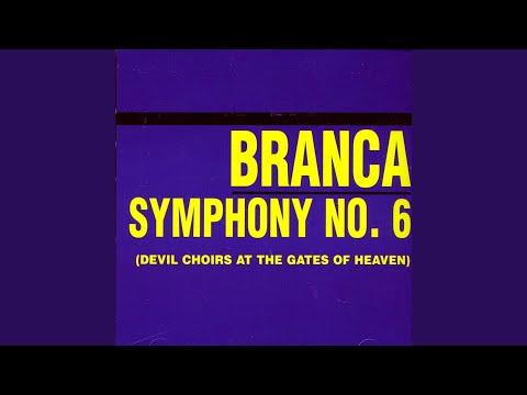 Symphony No. 6: First Movement