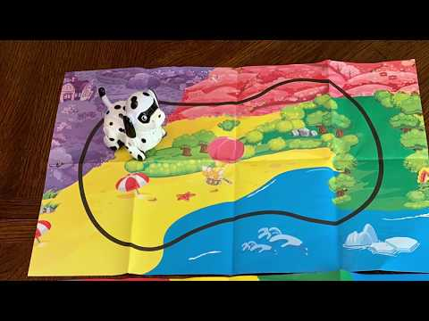 Discovery Toys -- Puppy Trails