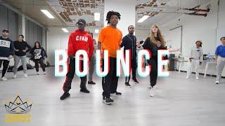 Josh Price | Timbaland ft Missy Elliott - Bounce | CMWDS TV