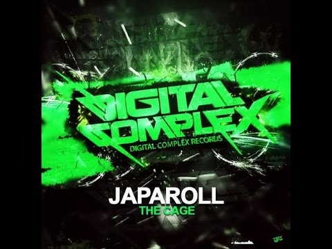 The Cage - Japaroll [Exclusive Cut] [Electro House]