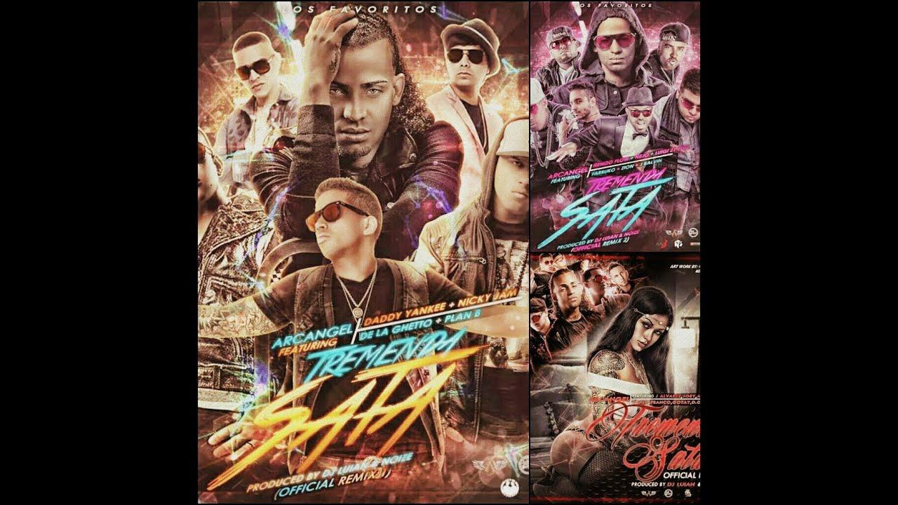 tremenda sata remix 2 j balvin biography