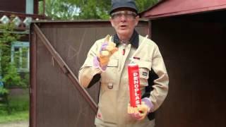 видео Противопожарный гипсокартон: его структура и основные характеристики