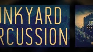 Fx Drum Samples - Junkyard Percussion 2