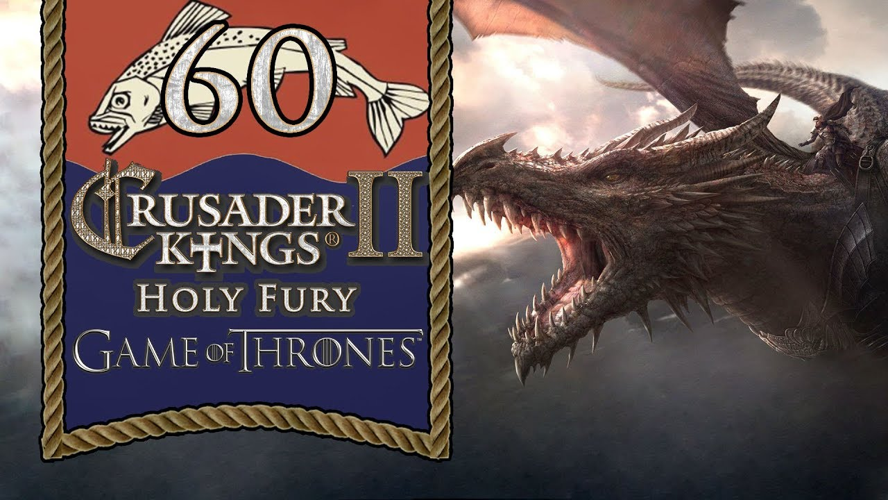 Tremendous Tullys - Let's Play A Game Of Thrones Mod [V2.0] For Crusader Kings 2: Holy Fury - 6