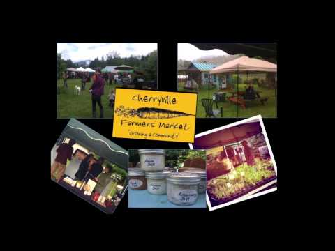 Economic and Social Benefits of Farmers Markets in BC