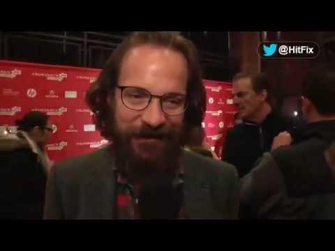 Lovelace  Peter Sarsgaard on the Sundance 2013