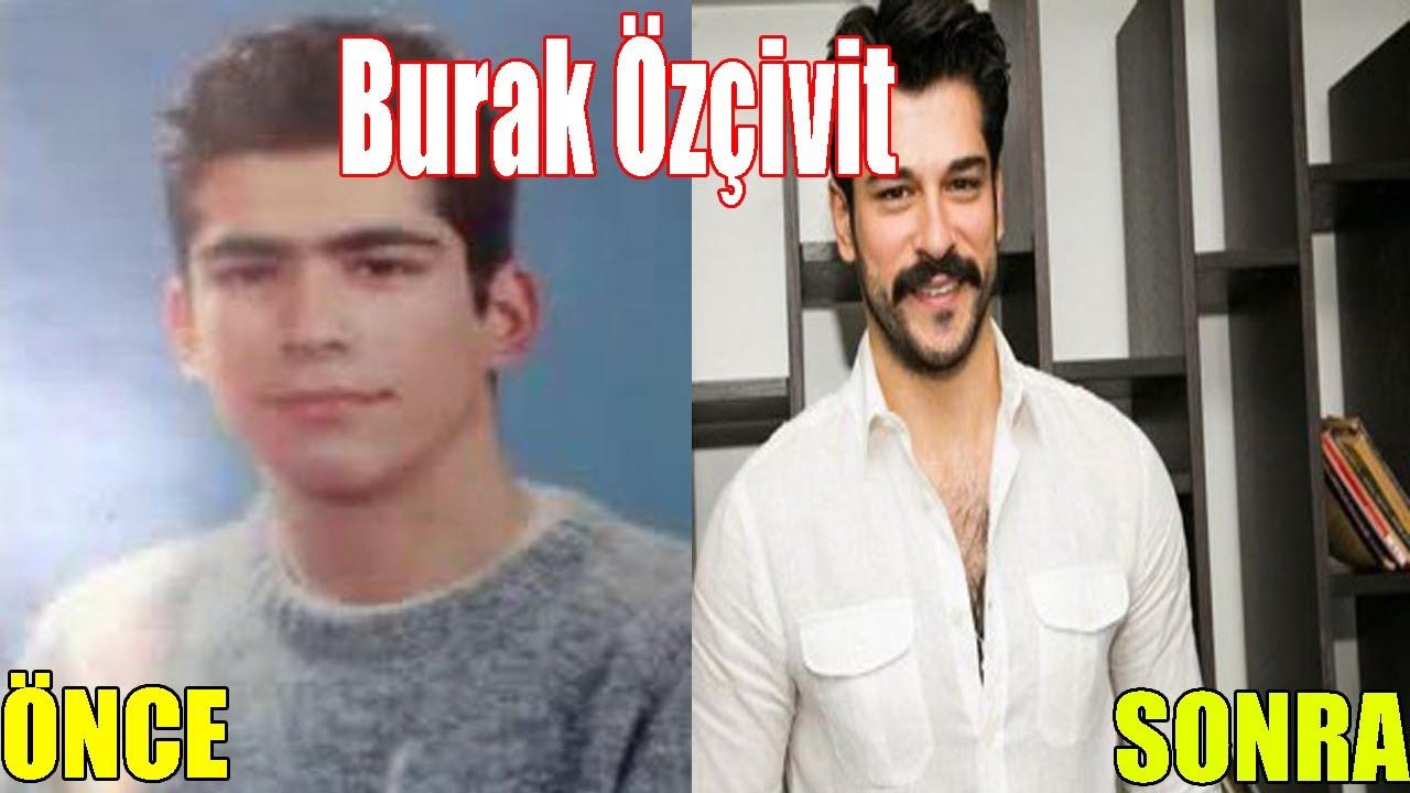 Kuruluş Osman Oyuncuları Öncesi ve Sonrası! 2020