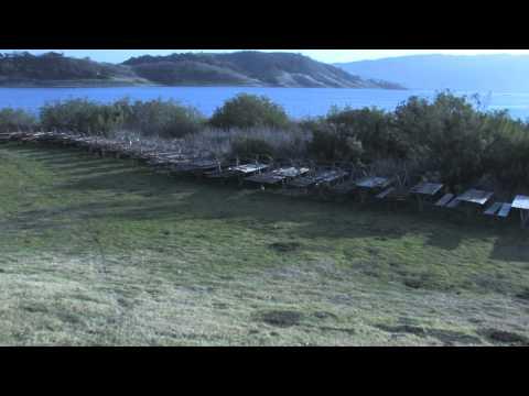 Lake Casitas Ojai California