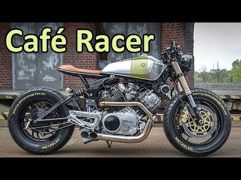 Cafe Racer Style 2017 We do NOT own the video materials and all credits belong to respectful owners. In case of copyright issues, please contact us ...
