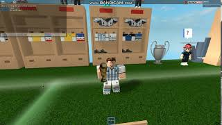Joke of the day! ROBLOX special
