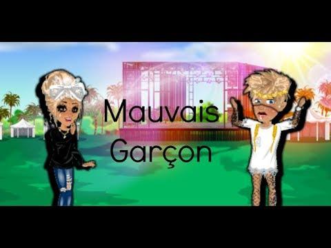 Clip Msp Fr ~ Mauvais Garçon ~