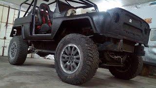 line x тест, Защитное покрытие для автомобиля.#2(Привет друзья, в этом видео ролике вы увидите, покрытие авто новой технологии под названием полемочевина..., 2016-06-05T04:01:37.000Z)