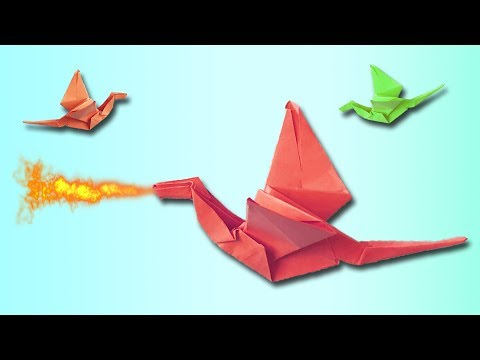 4 Epic Paper Animal Craft Ideas | Best DIY Video | 1 Minute Crafts