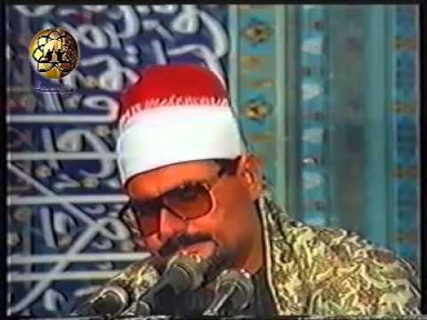 سيد متولي يبدع في مقام الراست....Sayid Mutawalli Maquam Rast
