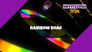 Mario Kart 64: Rainbow Road - Heyitsjosh Remix