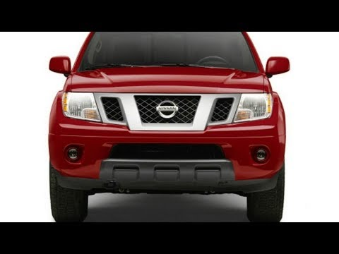2020 Nissan Frontier  Price and Release Date